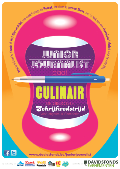 Junior Journalist 2013